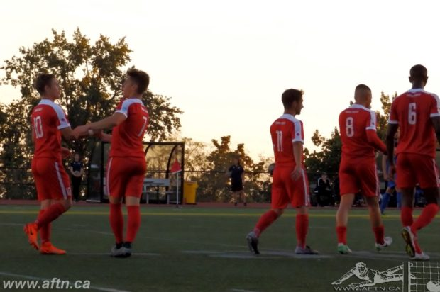 "Free scoring SFU Clan looking to ""do some damage"" in NCAA II this season"