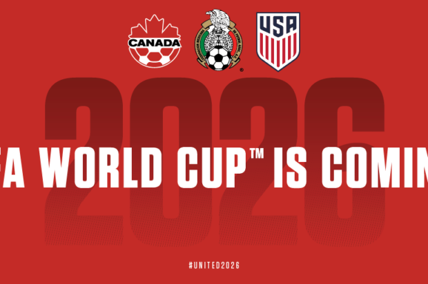 "United bid team hoping 2026 World Cup will make soccer the ""preeminent sport in North America"""
