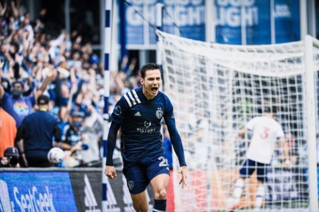 """Report and Reaction: Whitecaps """"outplayed"""" in KC as Pulido double does the damage"""