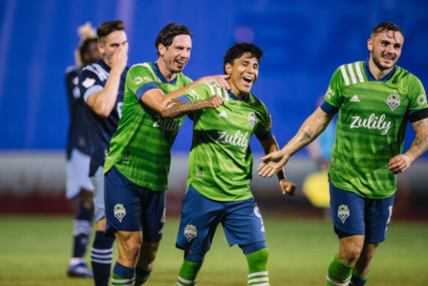 Match Preview: Seattle Sounders vs Vancouver Whitecaps – old habits die hard