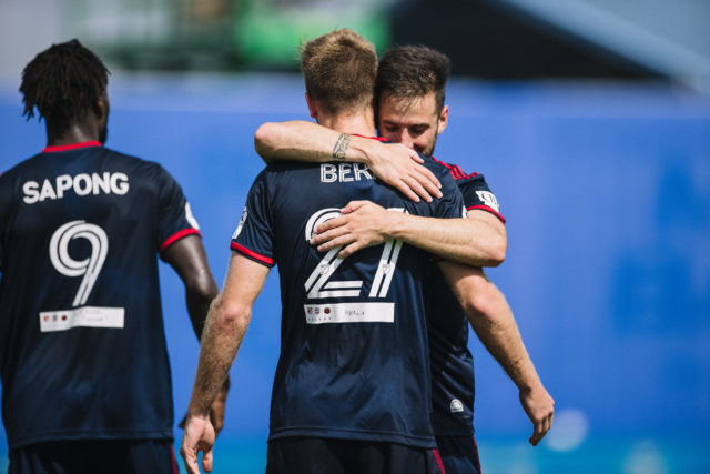 Photo: Matthew Stith/MLS Soccer