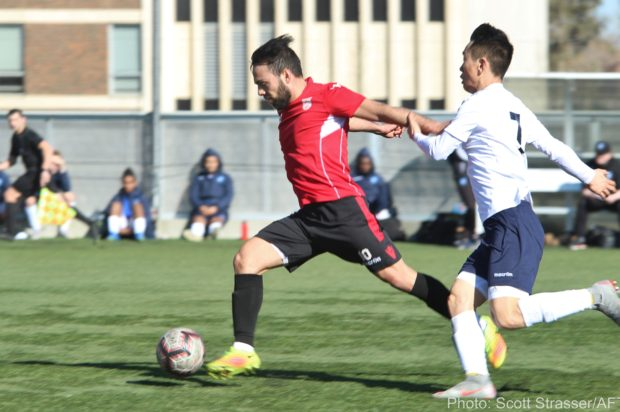 'Another brick in the wall' – Cavalry FC overcome FC Edmonton 2-0 in preseason friendly
