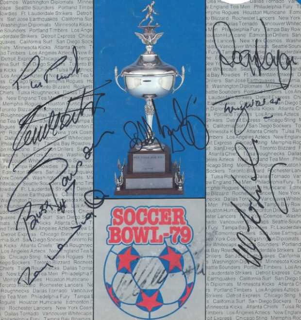 Their Finest Hour: Vancouver Whitecaps 1979 Soccer Bowl winning season (Part 15 – It's the final and time to get rowdy)