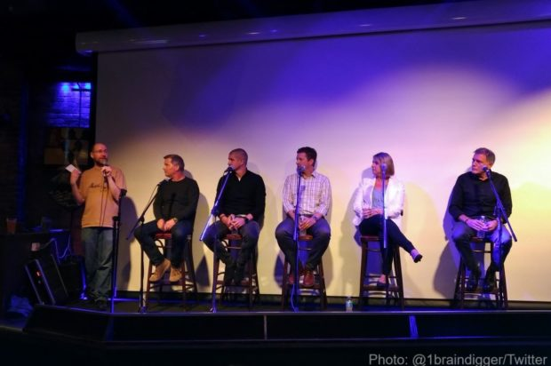 Whitecaps Front Office answer Supporters Groups' questions and concerns at Town Hall meeting (Recap)