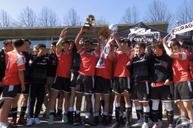 Vancouver TSS Rovers Roster Reveal: Part Three – TSS Academy and U21 call-ups