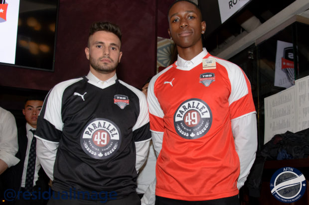 One month countdown: TSS FC Rovers get ready for first PDL season with launch event