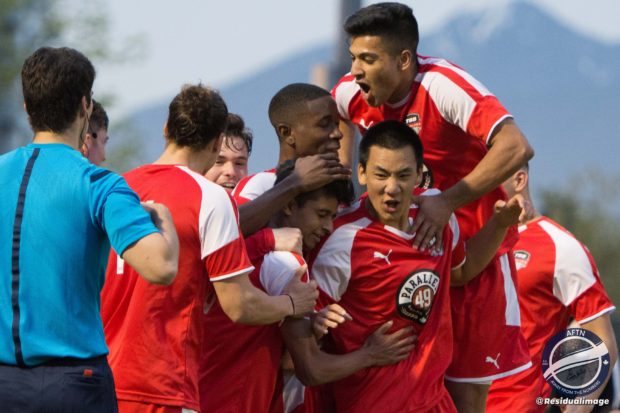 TSS Rovers v Calgary Foothills – The Historic First Victory Story In Pictures