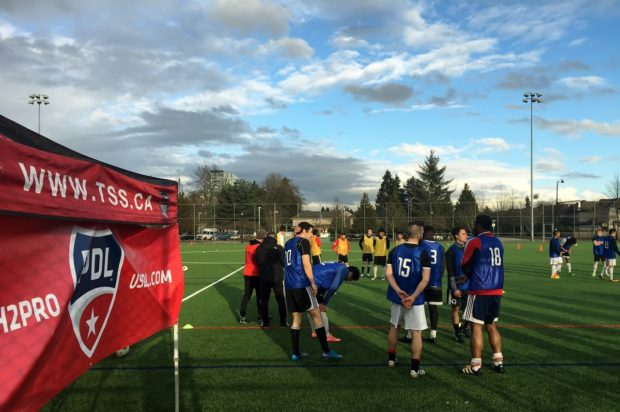 TSS FC Rovers squad taking shape after successful open tryouts