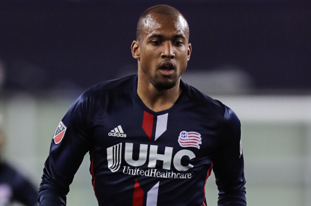 Report and Reaction: Revolution one hit wonders in win over Whitecaps