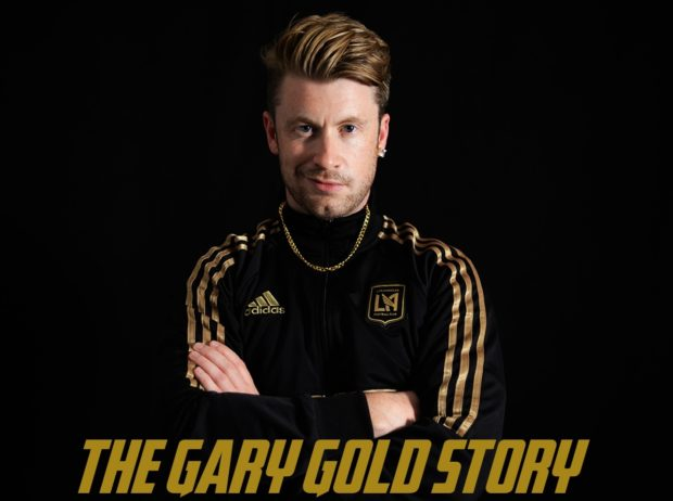 Are LAFC and MLS ready for English footballer Gary Gold? A new digital comedy series aims to find out