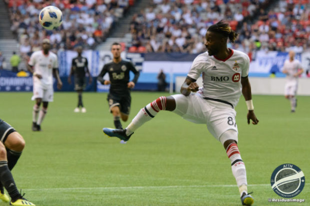 "Tosaint Ricketts' move back to MLS with Vancouver Whitecaps ""a no-brainer"" as he looks to bring excellent goalscoring record to a club badly needing it"