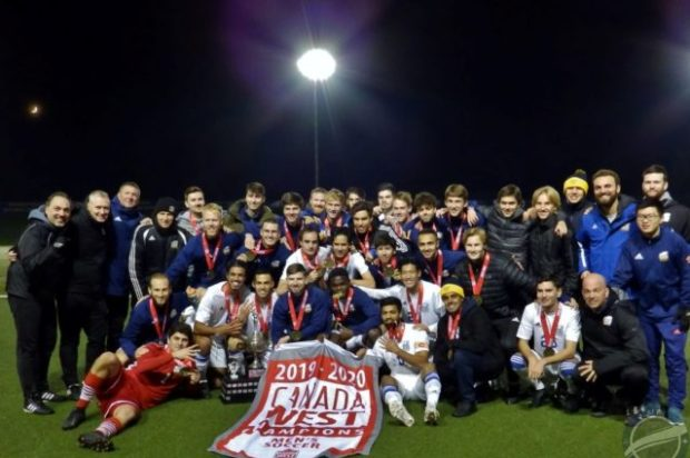 """UBC dominant defensively in latest Canada West championship success as attention turns to """"tough"""" battles ahead at U Sports nationals"""