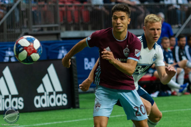 Match Preview: Vancouver Whitecaps vs Colorado Rapids – Just how real is this start?