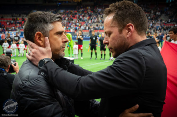 Match Preview: FC Dallas vs Vancouver Whitecaps – If not now, when?