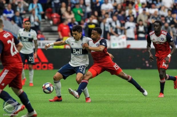 Match Preview: FC Dallas v Vancouver Whitecaps – Will things be bigger, better, or simply amplified in Texas?