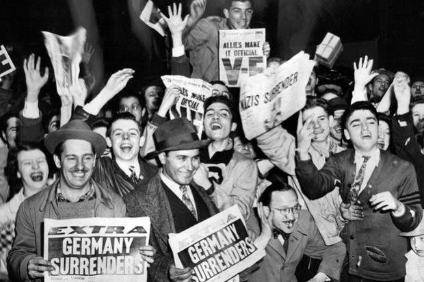 Timewasting: MLS Team Of The Week # 38 – World War II XI