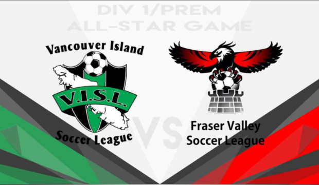 Saanich set to host latest VISL v FVSL All-star matchups on Saturday (weather permitting!)