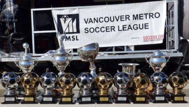VMSL Premier standings tighten up as top three all drop points over Thanksgiving weekend