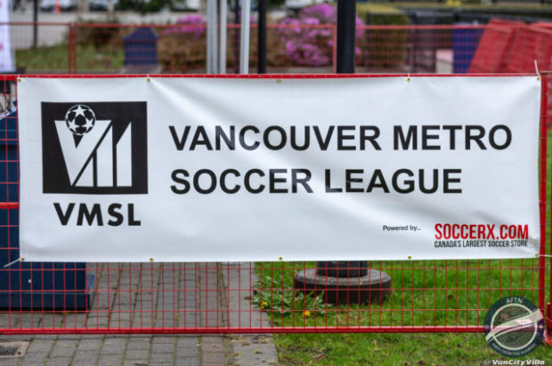 Metro Ford and Inter only teams left with 100% records after week 2 of VMSL action
