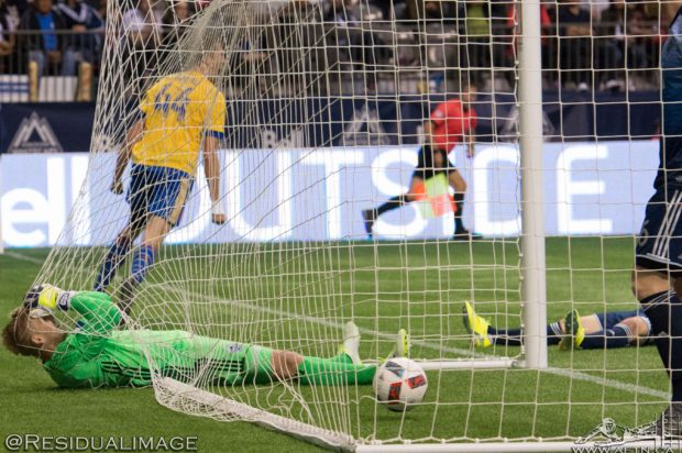Report and Reaction: Colorado's rapid response team cause more late heartbreak for Vancouver Whitecaps