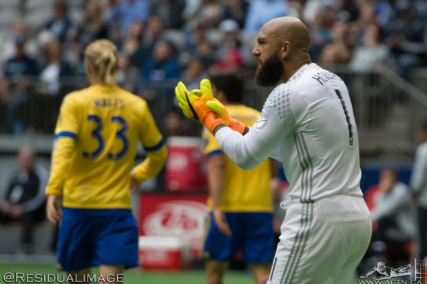 Match Preview: Colorado Rapids v Vancouver Whitecaps – the need to build on last week's high