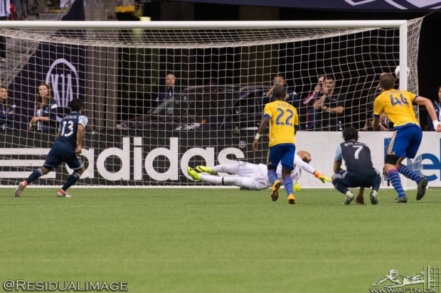Vancouver Whitecaps v Colorado Rapids – Another Heartbreaking Story In Pictures