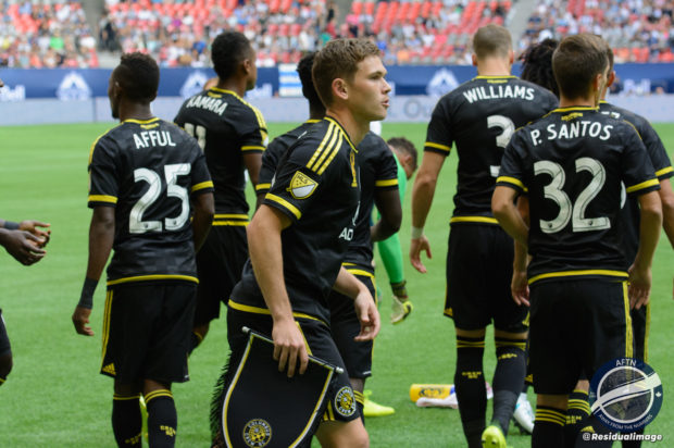 Match Preview: Columbus Crew v Vancouver Whitecaps