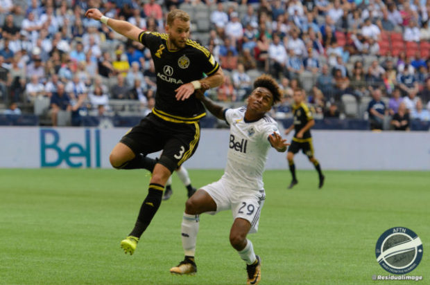 Match Preview: Vancouver Whitecaps v Columbus Crew – Officially not the worst!