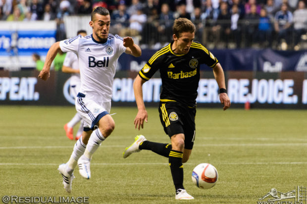 Match Preview: Columbus Crew v Vancouver Whitecaps