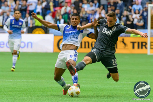 Match Preview: Vancouver Whitecaps v FC Dallas – here comes another one