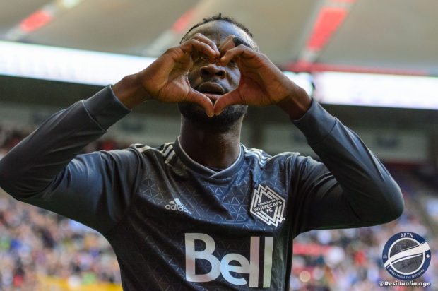 Vancouver Whitecaps v FC Dallas – The Oops They Did It Again Story In Pictures