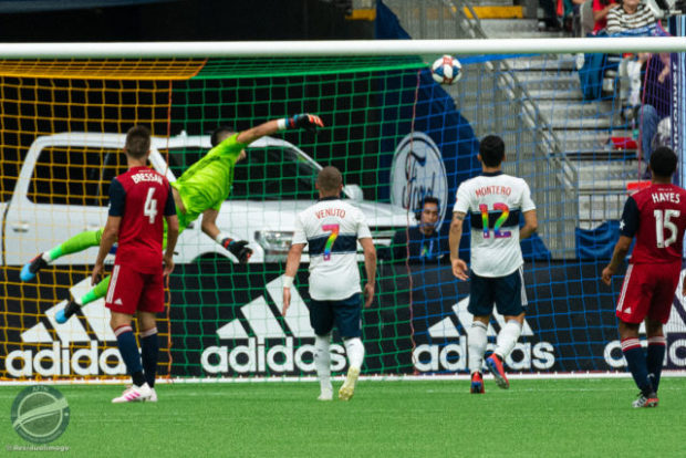 Report and Reaction: Vancouver Whitecaps show pride and passion in crucial win over Dallas