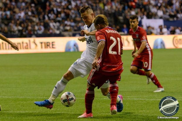 Match Preview: FC Dallas v Vancouver Whitecaps
