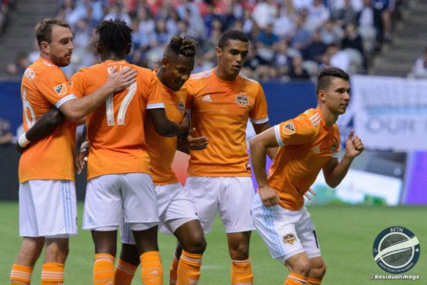 Match Preview: Vancouver Whitecaps v Houston Dynamo – An autumn fall