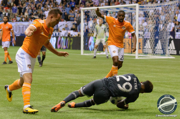 Match Preview: Vancouver Whitecaps vs Houston Dynamo – Third time's the charm?