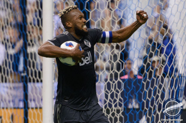 "With Whitecaps duties over, Kendall Waston readies himself for his first World Cup, aiming ""to enjoy each moment"" and grab his opportunity"