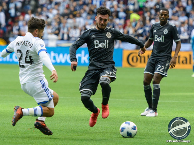 Match Preview: Vancouver Whitecaps v Montreal Impact – a season on the line?