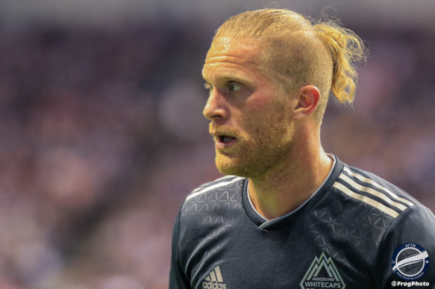 Marcel de Jong officially becomes a Pacific FC player as Rob Friend hints at imminent major CPL announcement