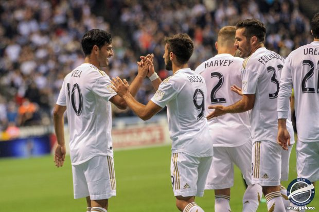 Match Preview: Vancouver Whitecaps vs LAFC – Goliath knocks