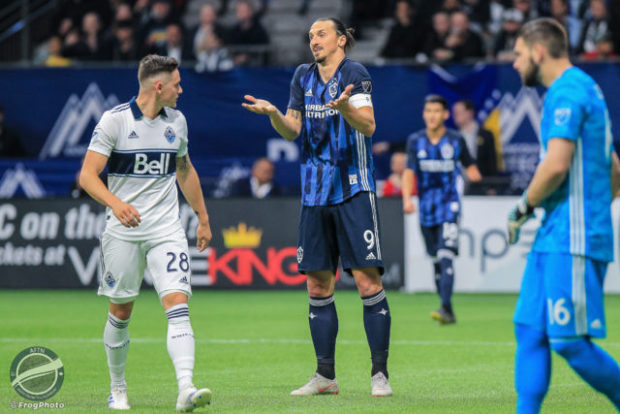 Match Preview: LA Galaxy v Vancouver Whitecaps – the end is near