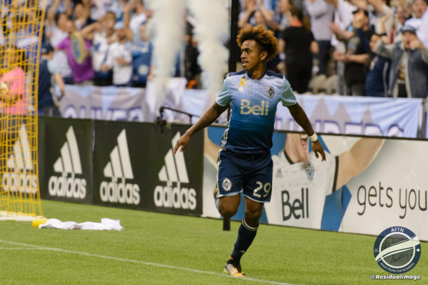 Report and Reaction: Whitecaps Best in the West after three goal drubbing of Minnesota United