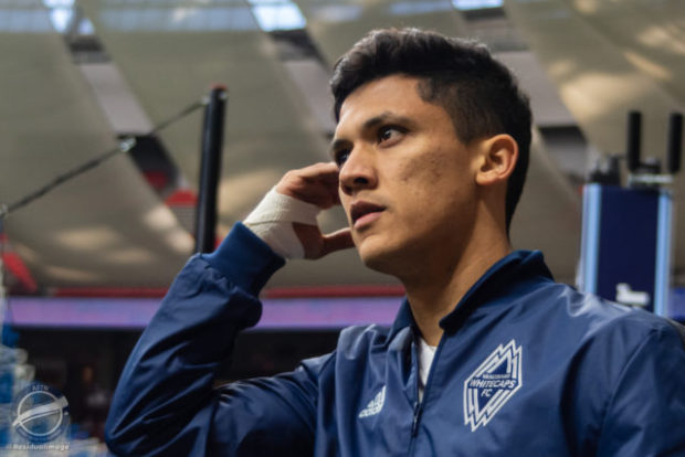 The AFTN Animated Interviews: Fredy Montero's Football Firsts