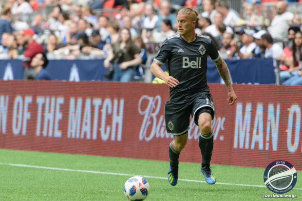 The De Jong Factor: With the CPL beckoning after his Whitecaps departure, could we see some other familiar faces put pen to paper for 2019?