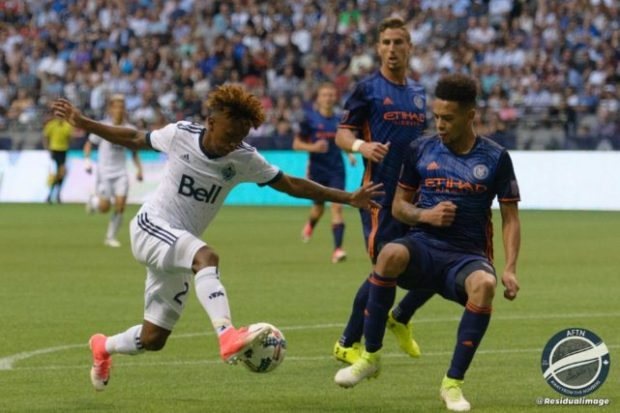 Match Preview: Vancouver Whitecaps v New York City FC – Summetime send off