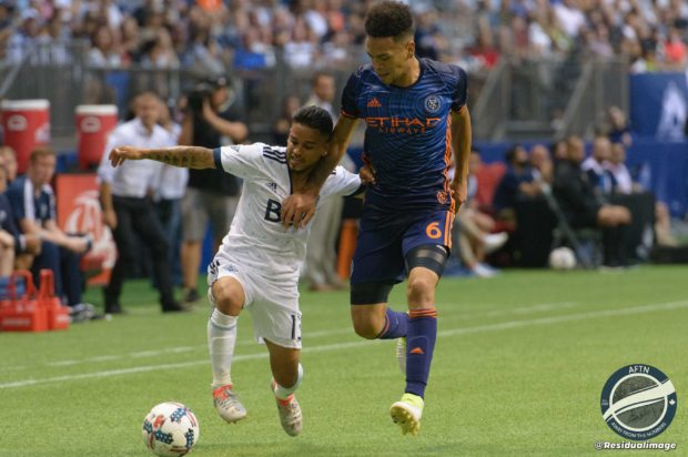 Match Preview: New York City FC v Vancouver Whitecaps – the big inconvenience in the Big Apple
