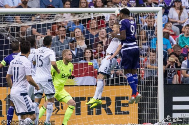Report and Reaction: Vancouver Whitecaps disappointing draw with an under strength Orlando City sees home stand end with only five points as tough road spell looms