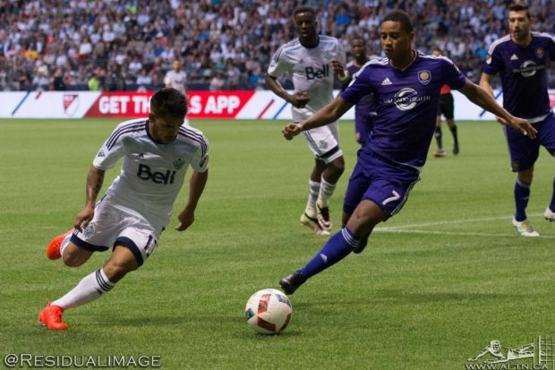 Match Preview: Vancouver Whitecaps v Orlando City