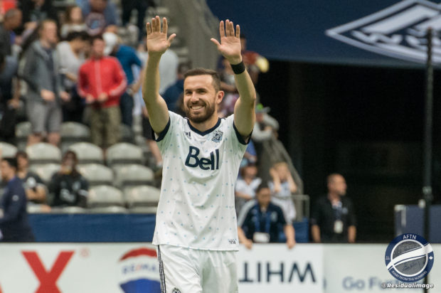 Report and Reaction: Vancouver Whitecaps finally find their fighting spirit in comeback draw with LAFC