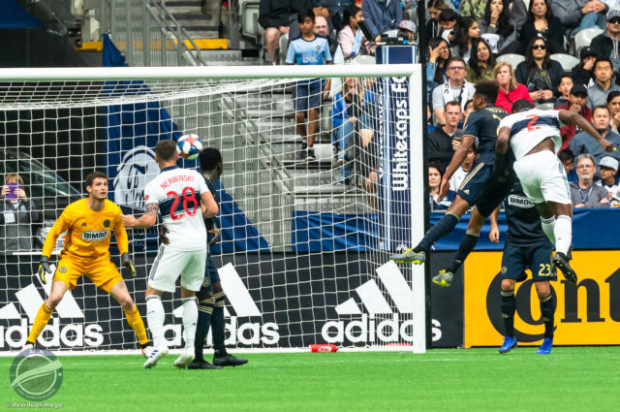 Report and Reaction: Whitecaps haunted by Kacper equaliser as two more home points thrown away in Union draw