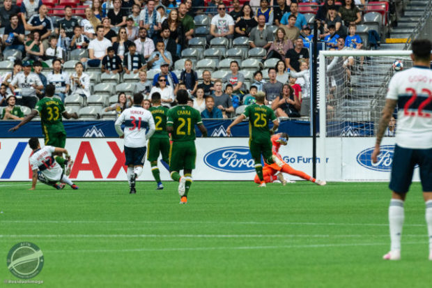 Match Preview: Vancouver Whitecaps vs Portland Timbers – when home is not a home